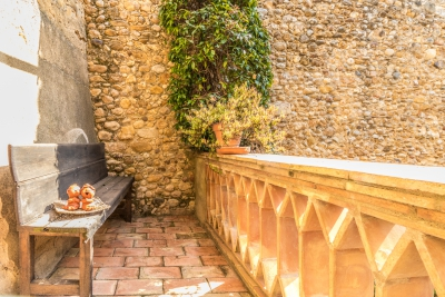 Can Rost · Rural tourism (Girona)